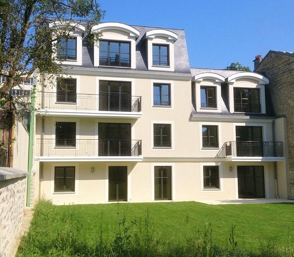 Côté Parc - Rueil-Malmaison