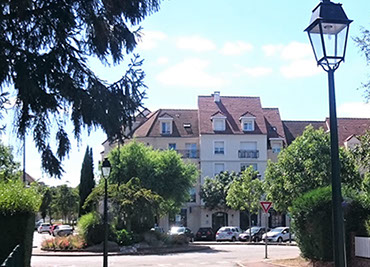 Raphaël - Montigny-le-Bretonneux