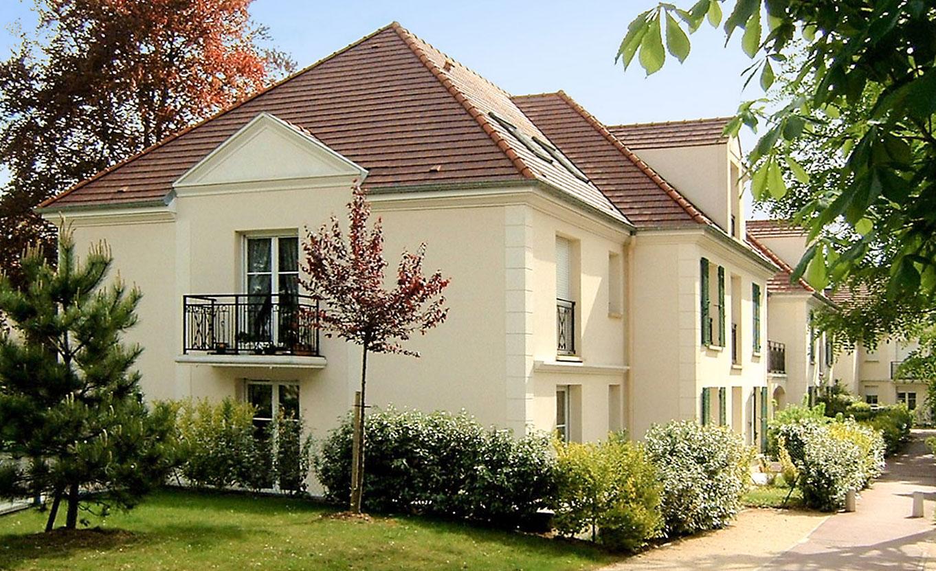Clos Villandry - Epinay-sur-Orge