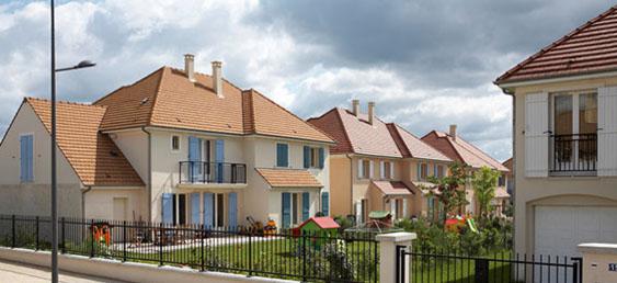 Jardins de Rochefort - Cormeilles-en-Parisis