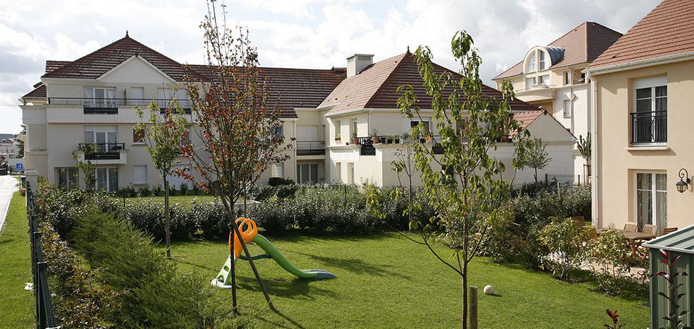 Villa des sources - Guyancourt