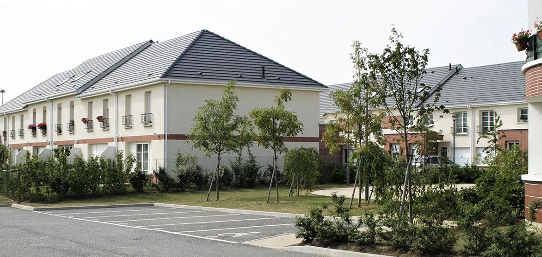 Villa Gabriel - Guyancourt