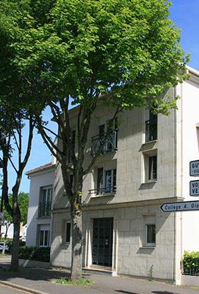 Asmodée - Montigny-le-Bretonneux