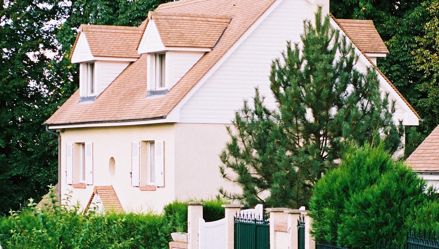 Rochebrune - Rueil-Malmaison