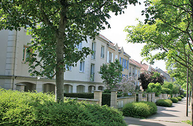 Villa Frontenac - Montigny-le-Bretonneux