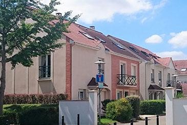 Villa Kessel - Montigny-le-Bretonneux