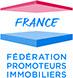 Fédération des promoteurs immobiliers - Logo