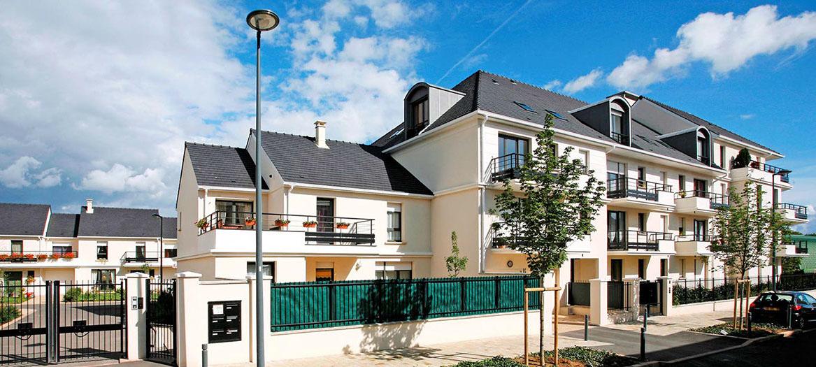 Montigny-le-Bretonneux Pénélope et Calypso