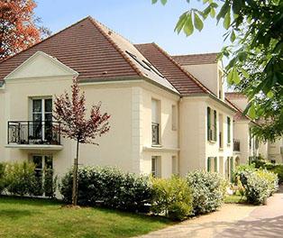 Construcrioons Christian Garnier - Le clos Villandry - Epinal-Sur-Orge