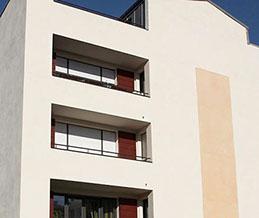 Constructions Christian Garnier - Nogent-sur-Marne - George V