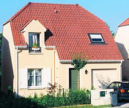 Constructions Christian Garnier - Viry-Châtillon - Hameau du Mesnil