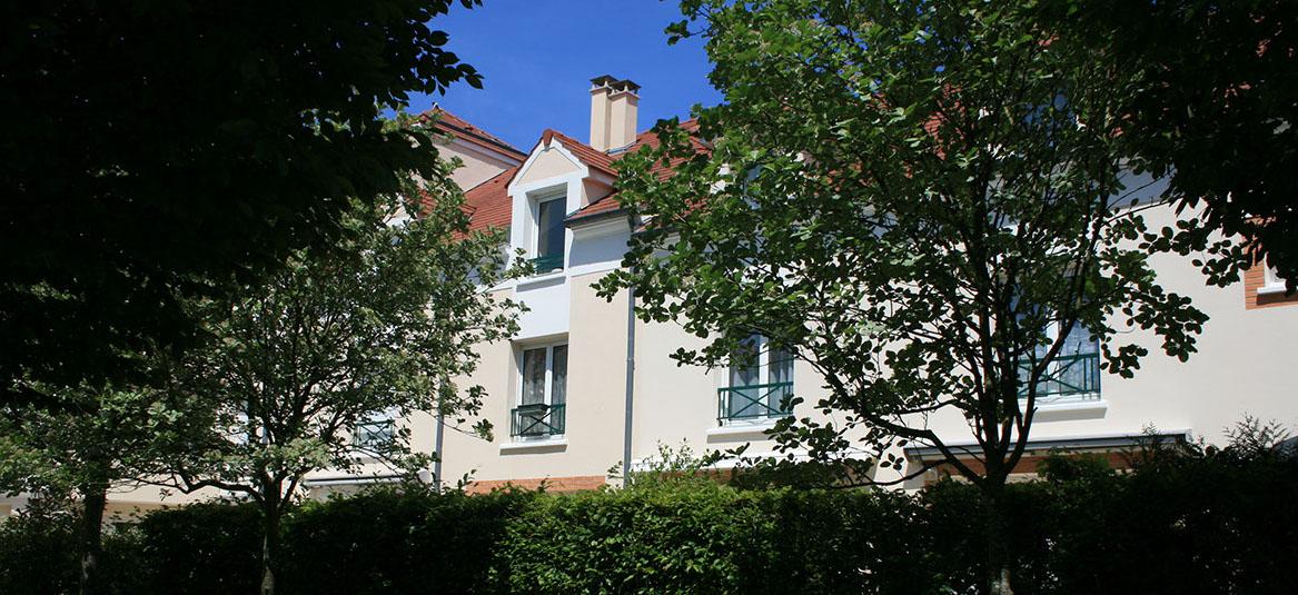 Villa Grand Pré - Voisins-le-Bretonneux